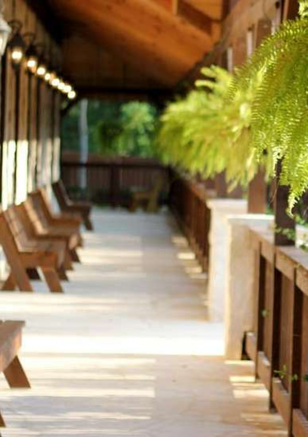 Explore different porch and deck designs