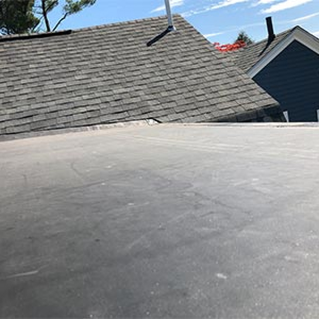 FLAT ROOFS | RUBBER ROOFS | EPDM